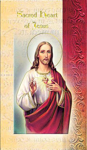 Biography of Sacred Heart of