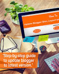 Blogger Helps