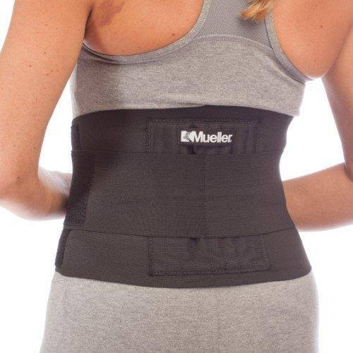 Mueller Adjustable Back Brace - 1pk