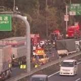 東名高速道路, 日本, 通行止め