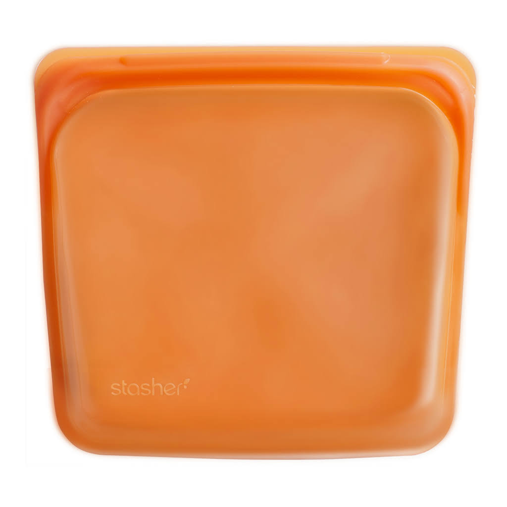 Stasher Bag Sandwich Citrus