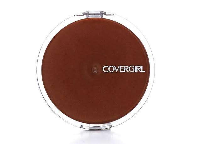 Covergirl Clean Pressed Powder - Normal Skin, Buff Beige 125
