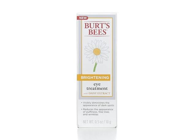 Burt's Bees Brightening Eye­ Treatment - 10g