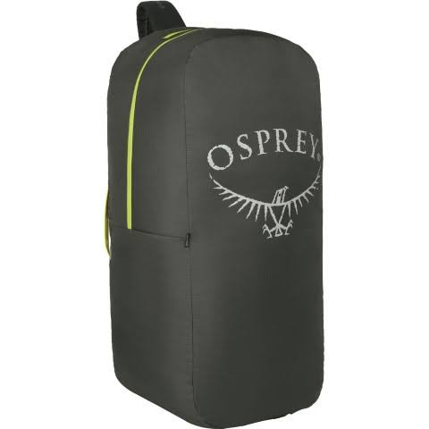 Osprey Adult Airporter LZ Backpack Travel Cover - Shadow Grey, Medium