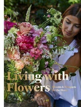 Living with Flowers - Rowan Blossom