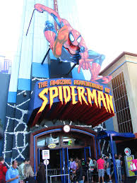 Sesame Street A Magical Halloween Adventure Credits by The Amazing Adventures Of Spider Man Wikipedia