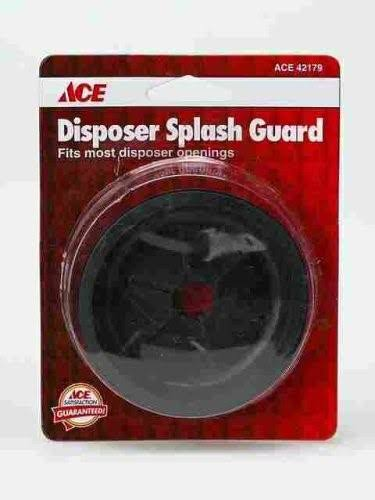 Ace Garbage Disposal Splash Guard