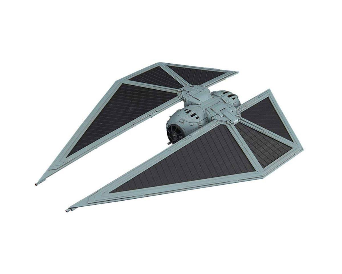 Bandai 144748 Star Wars Tie Striker Building Kit - Scale 1:72