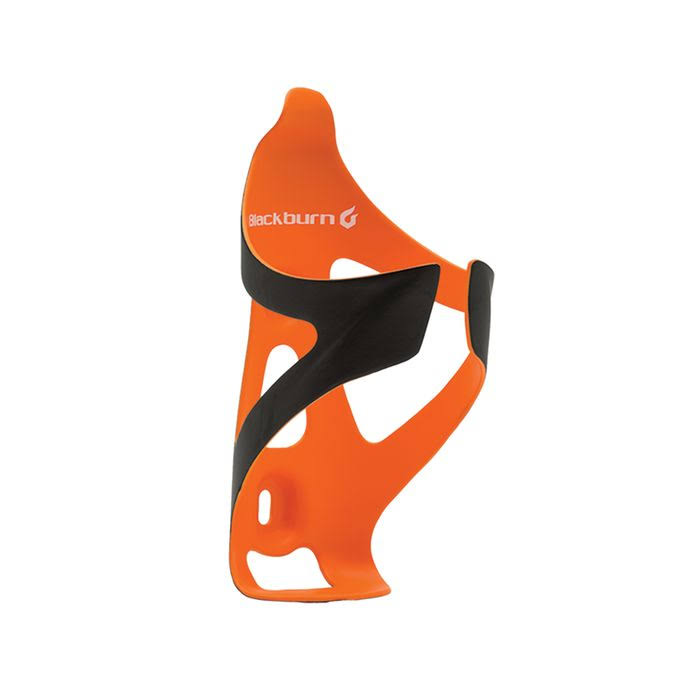 Blackburn Camber UD Bicycle Water Bottle Cage - Matte Orange