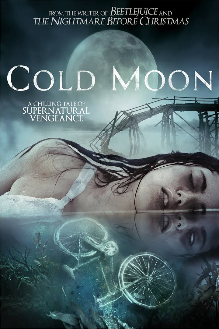 Cold Moon-Cold Moon