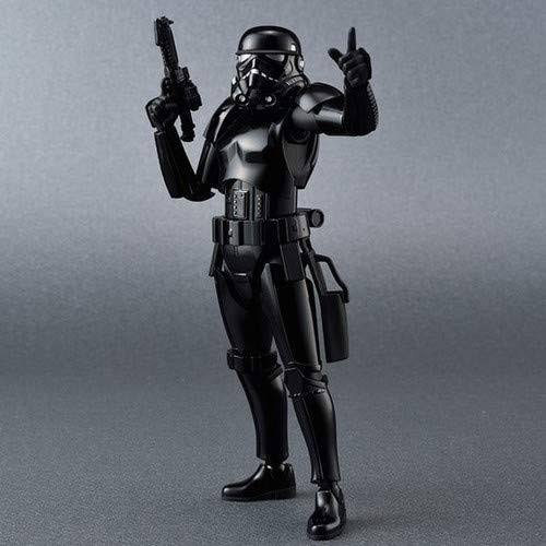 Bandai Hobby Star Wars Shadow Stormtrooper 1/12 Model Kit