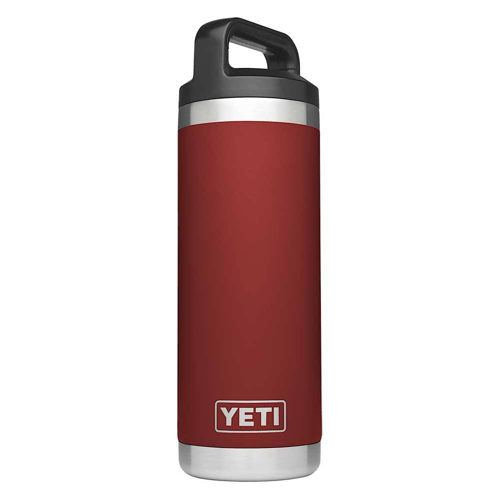 Yeti Rambler Vacuum Bottle - 18oz