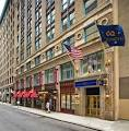 Airport Limo Service Boston Club Quarters Hotel