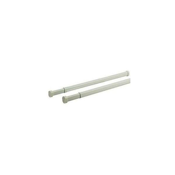 "Kirsch Spring Tension Rods - 11"" to 16"""