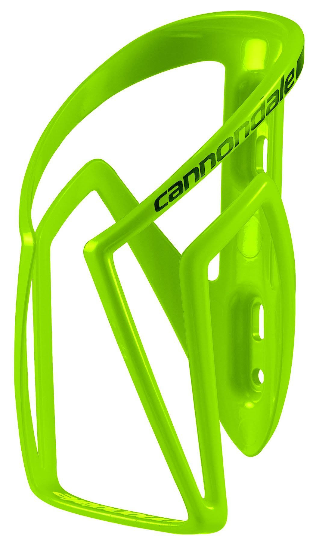 Cannondale Speed C Cage Bottle Holder - Green