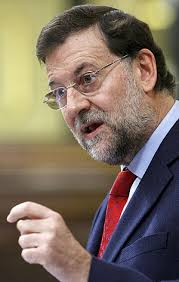 El presidente Rajoy aprobó avales para la banca