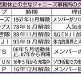 タッキー&翼, 滝沢秀明, 今井翼, ジャニーズ事務所, 日本