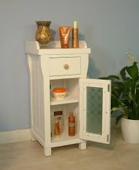 Tall Narrow Linen Cabinet With Doors by Best Bathroom Storage Cabinets With Doors Tall Storage Cabinet