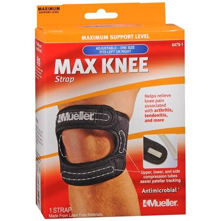 Mueller Sport Care Max Knee Strap - One Size