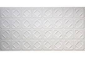 Tin Ceiling Tiles Home Depot by Ceiling Faux Tin Ceiling Tiles Cheap 24 X 48 Ceiling Tiles