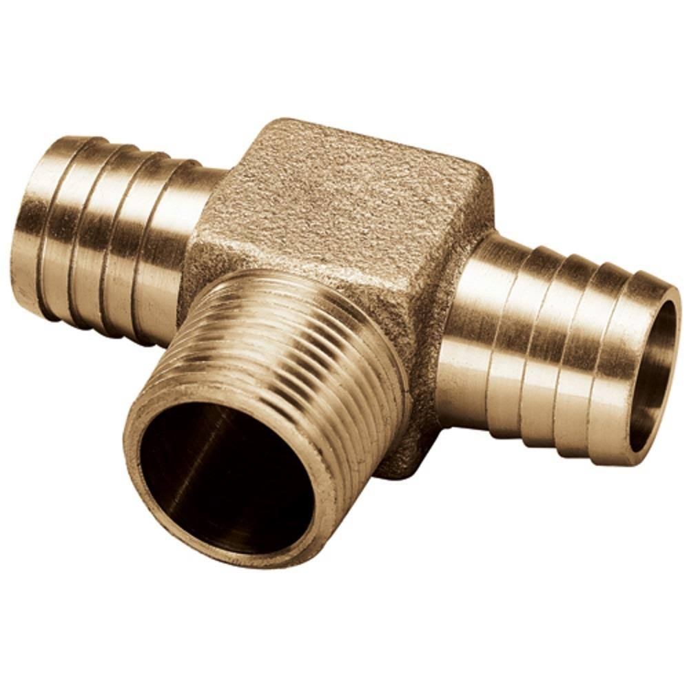 Water Source HT75NL Hydrant Tee - 3/4""