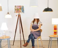 Surveyor Floor Lamp Tripod by Tripod Floor Lamp 4 Steps With Pictures