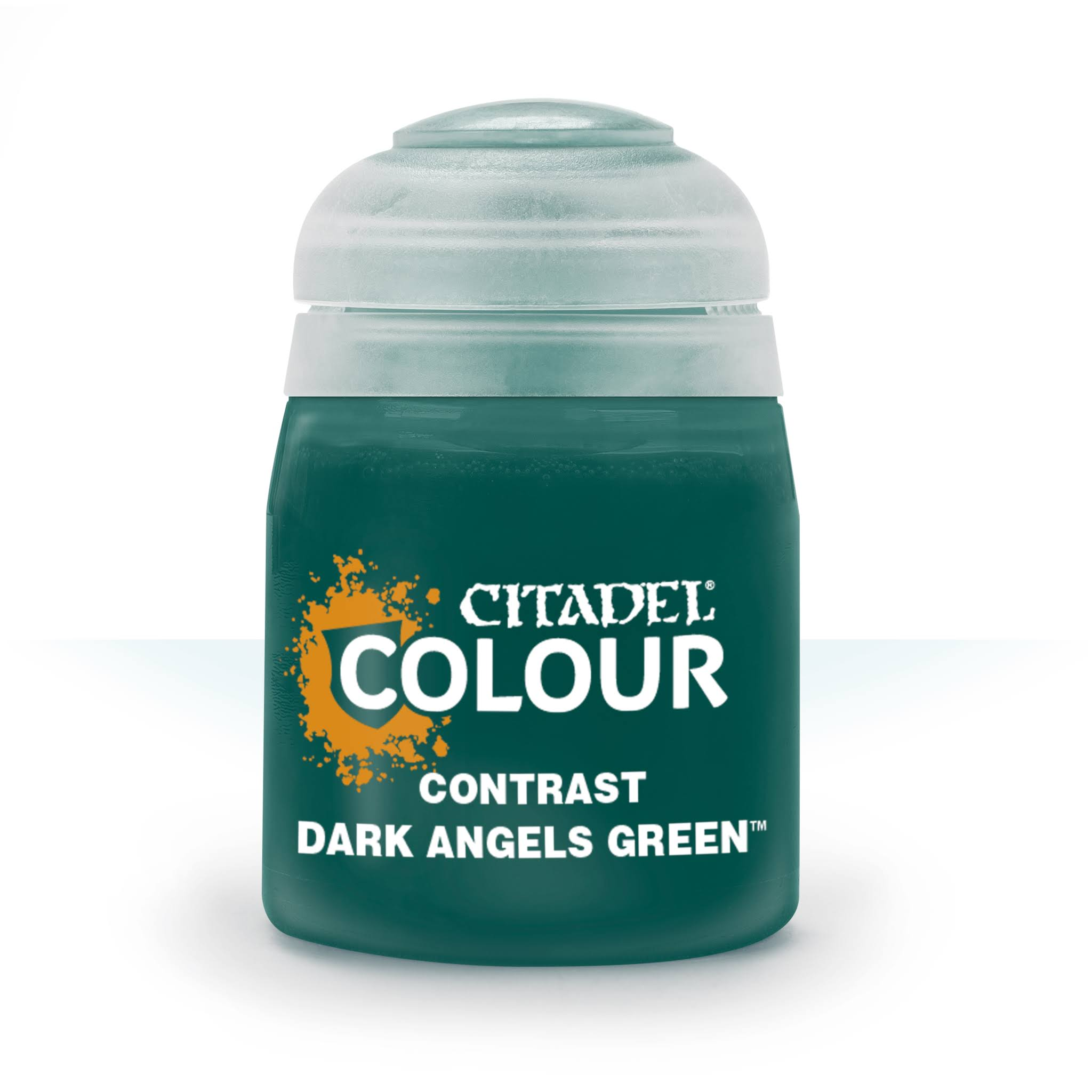 Citadel Contrast: Dark Angels Green