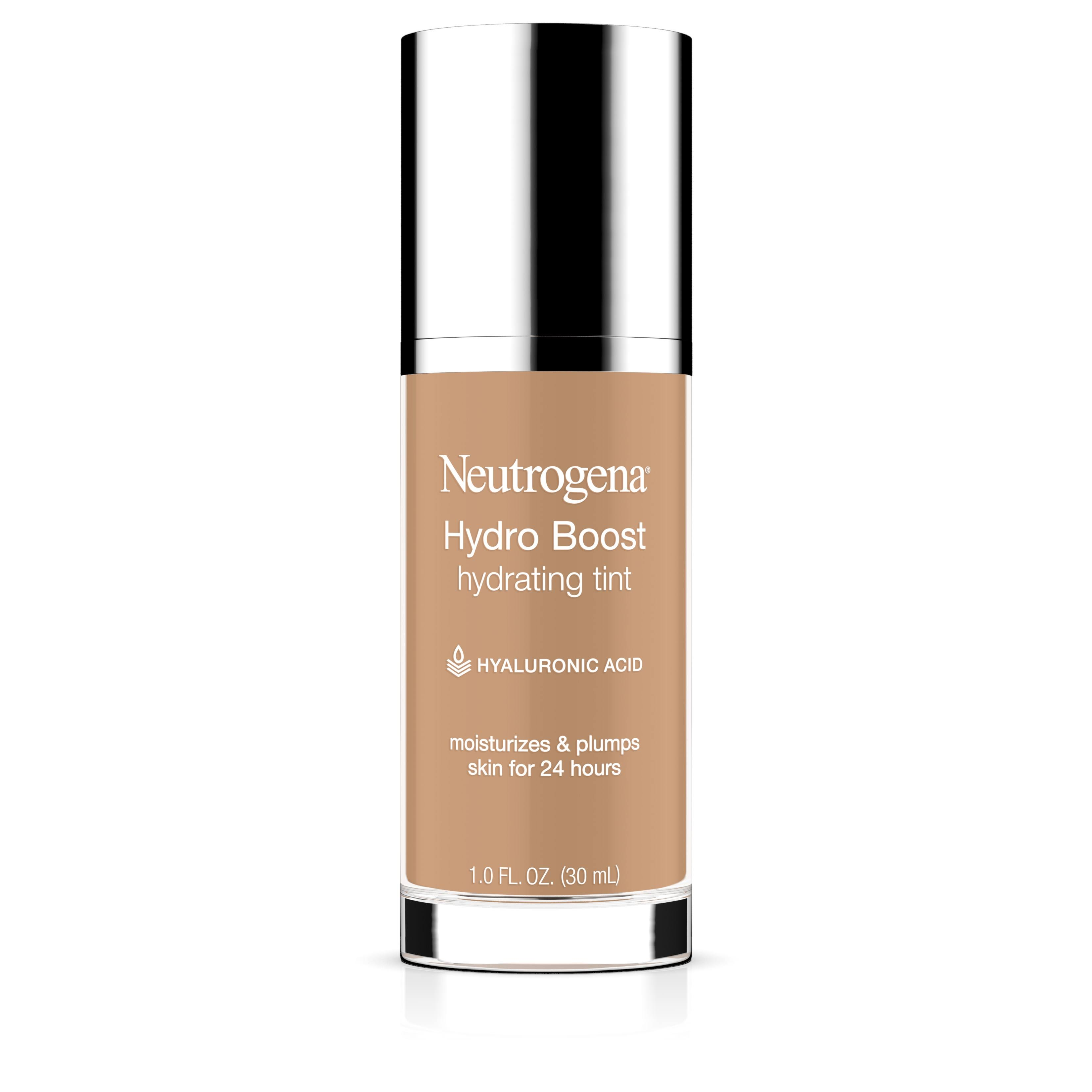 Neutrogena Hydro Boost Hydrating Tint - 60 Natural Beige, 1oz