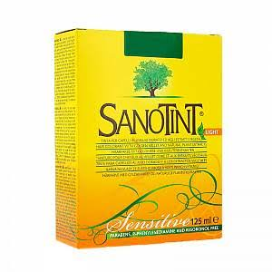 Sanotint Light 79 Natural Blonde - Ppd & Ammonia Free