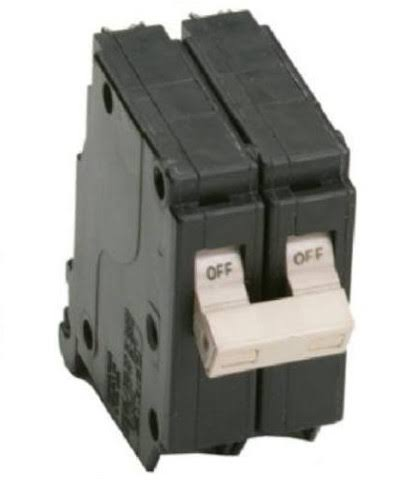 Eaton CH260CS Double Pole Circuit Breaker - 60amp