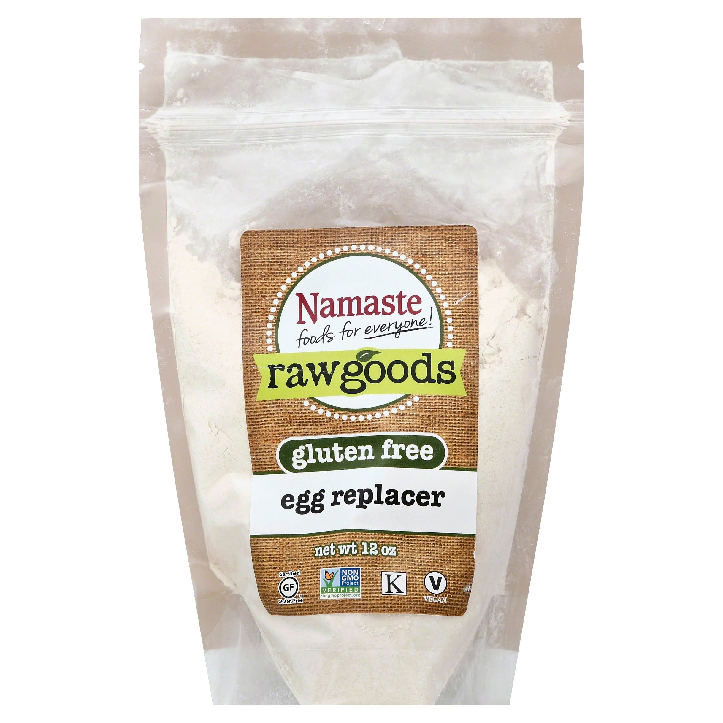 Namaste Foods Natural Gluten Free Egg Replacer - 12oz