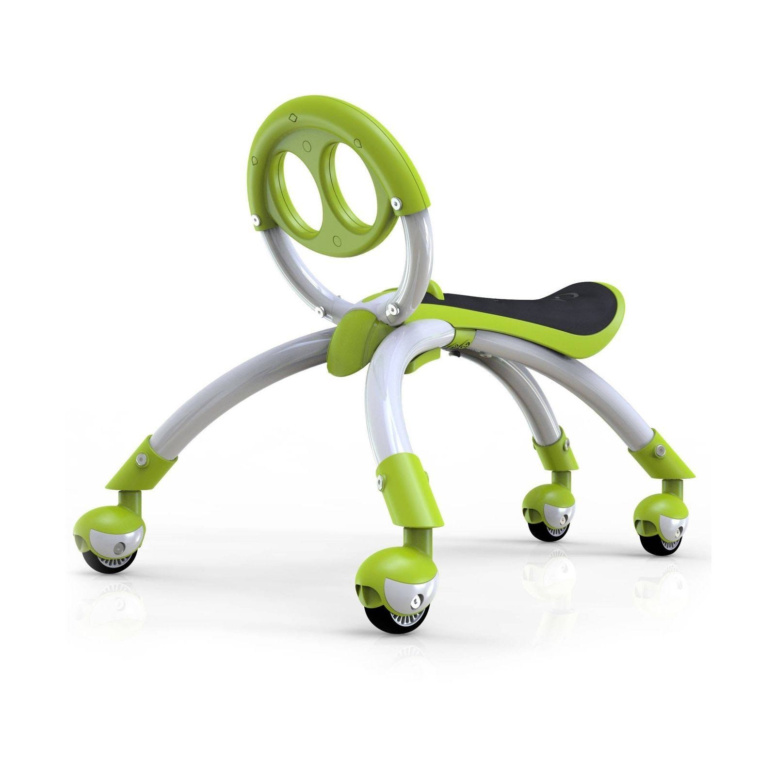 YBike Elite Ride-On Walker