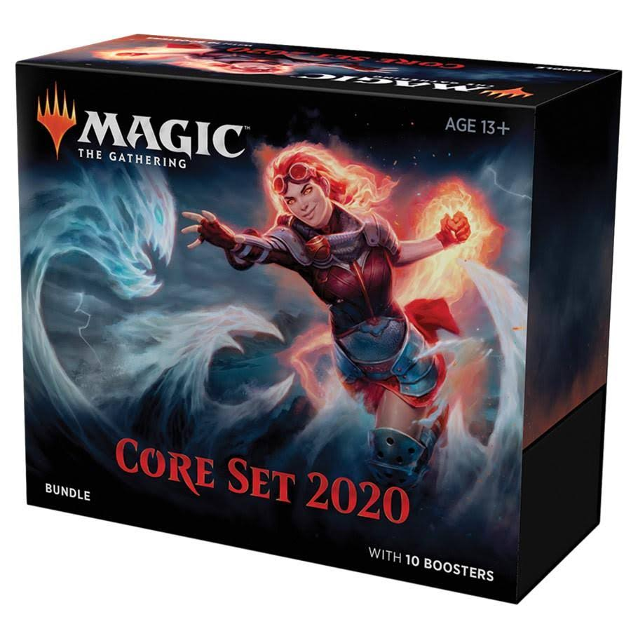 Magic The Gathering Core Set 2020 Bundle