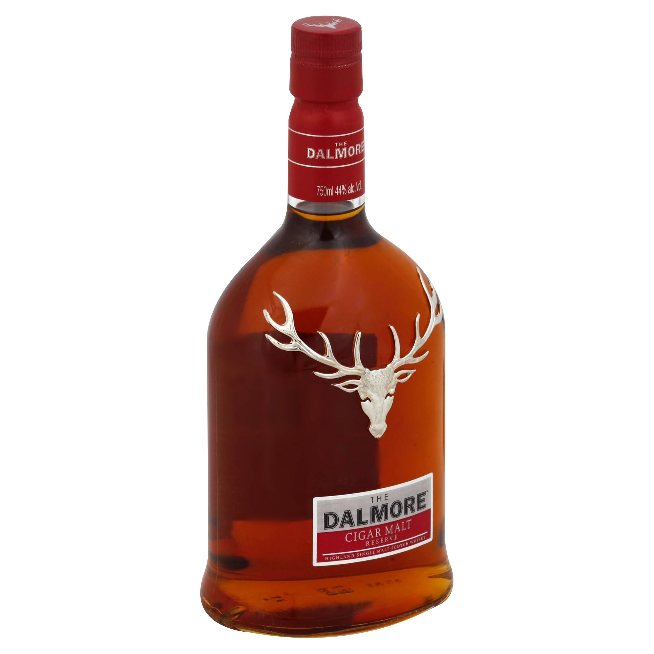 Dalmore Cigar Malt Reserve Highland Single Malt Scotch