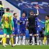 Chelsea vs. West Bromwich Albion - Reporte del Partido - 3 abril ...