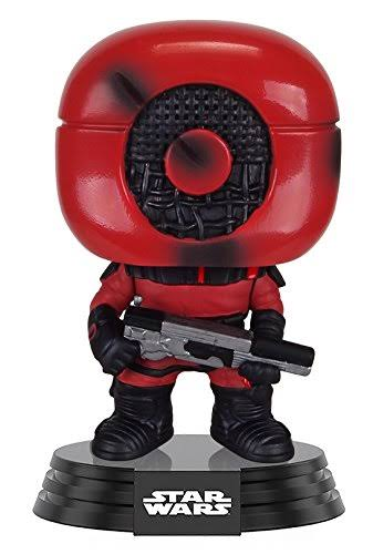 Funko POP! Star Wars: Episode 7: The Force Awakens Vinyl Figure - Guavian
