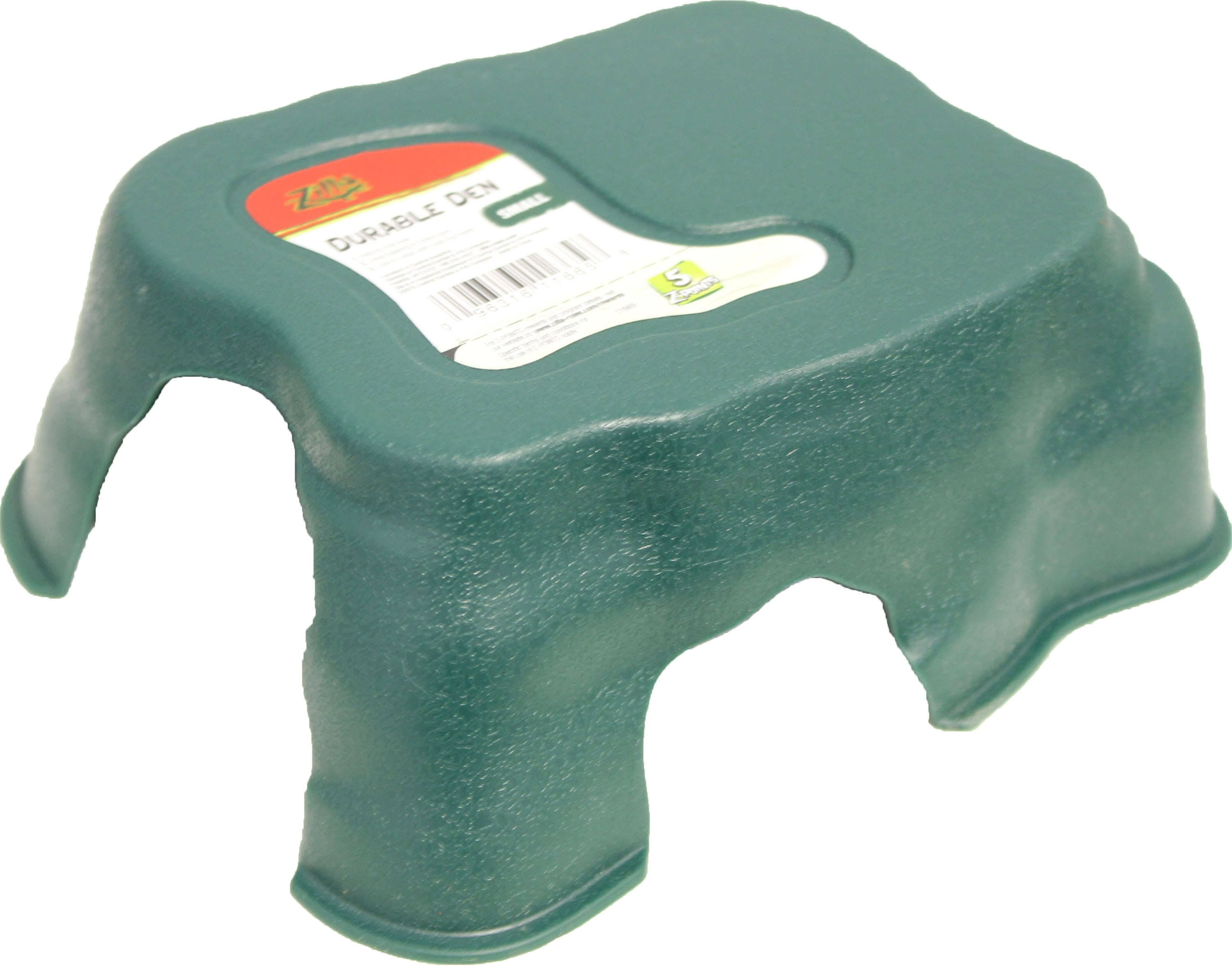 Zil Decor Durable Den - Green, Large