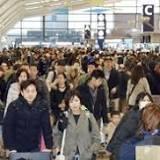 日本, 関西国際空港, ホリデーシーズン, 中部国際空港, 関西エアポート