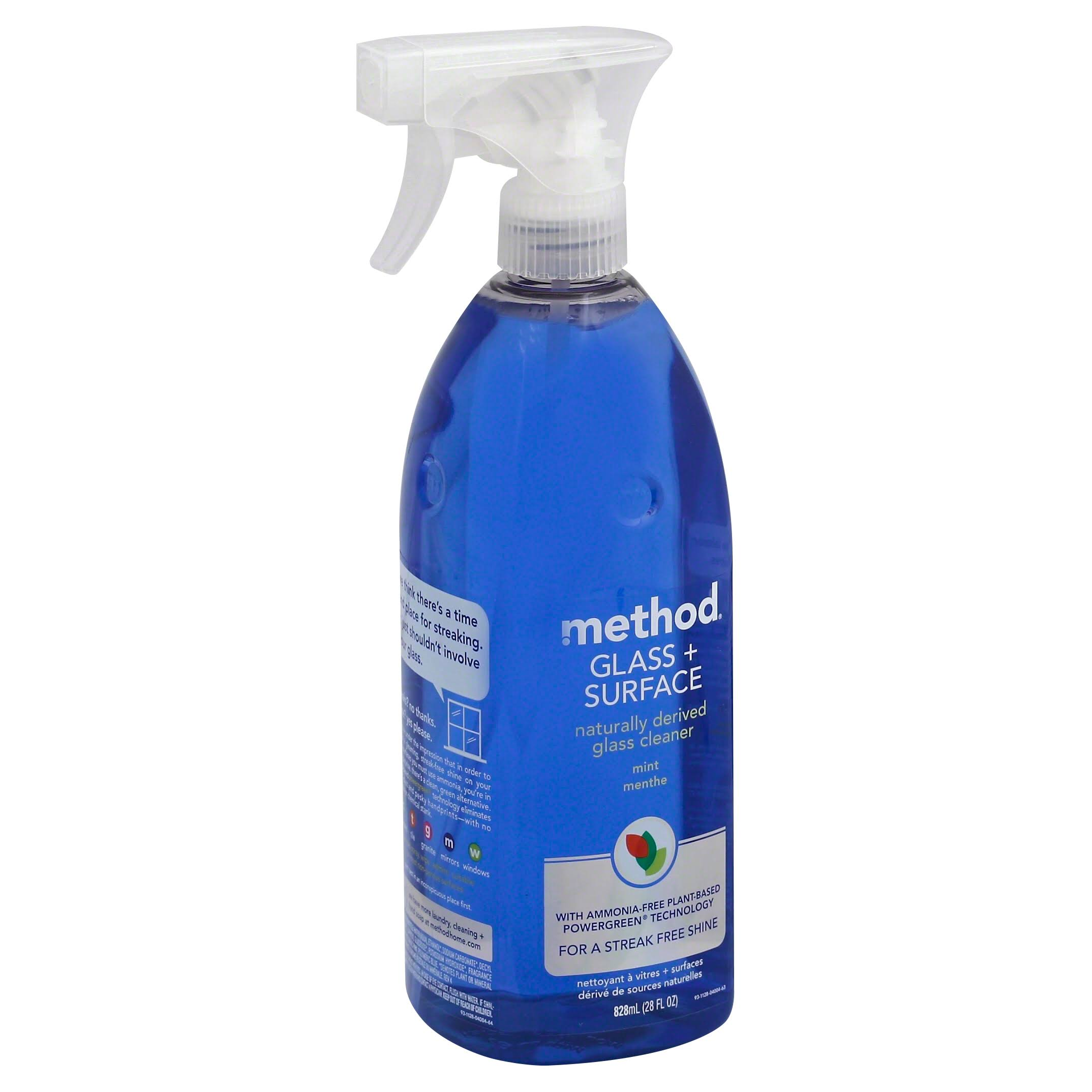 Method Glass And Surface All-Purpose Cleaner