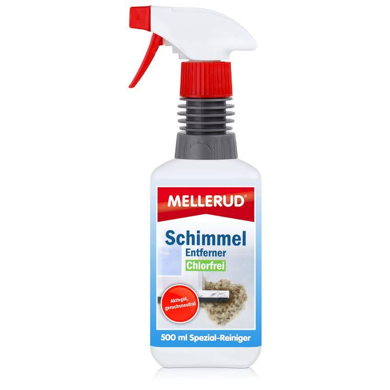 Mellerud Chlorine Free Mould Killer 500ml