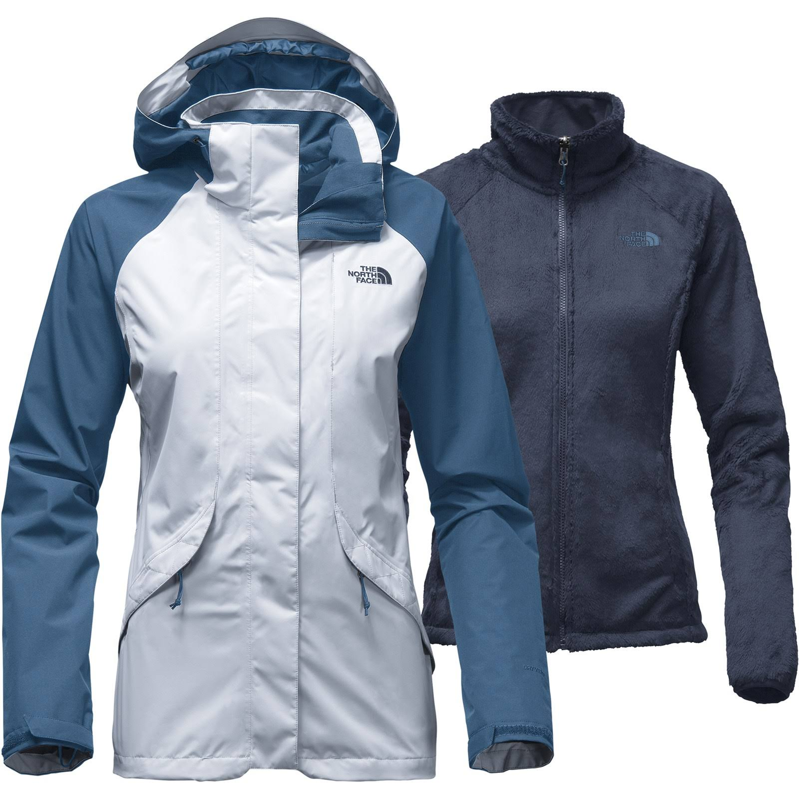 The North Face Ski Jacket | Women's Boundary Triclimate