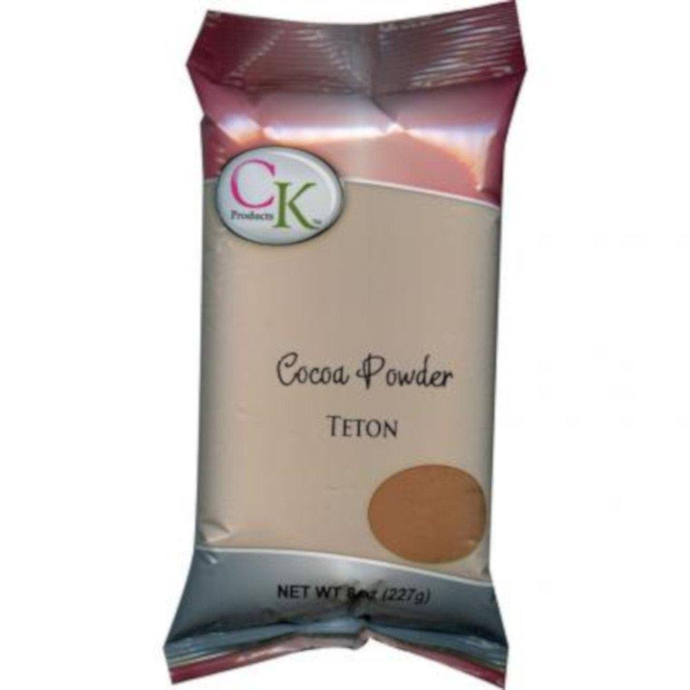 CK Products Teton Cocoa Powder 1