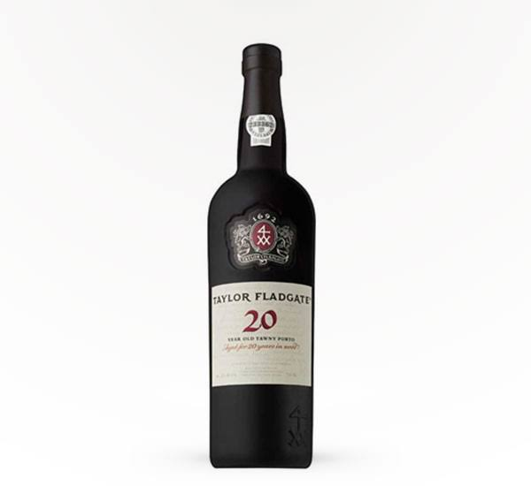 Taylor Fladgate Porto, 20 Year Old Tawny - 750 ml