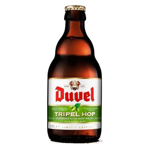 Duvel Triple Hop Citra - 330ml