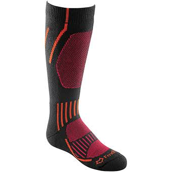 Fox River Boreal Socks Large Black