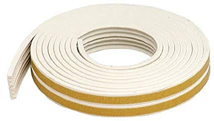 MD Building Products K Strip All-Climate Weather Strip