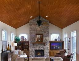 Armstrong Woodhaven Ceiling Planks by Cover Up Popcorn Ceiling And Make It Smooth