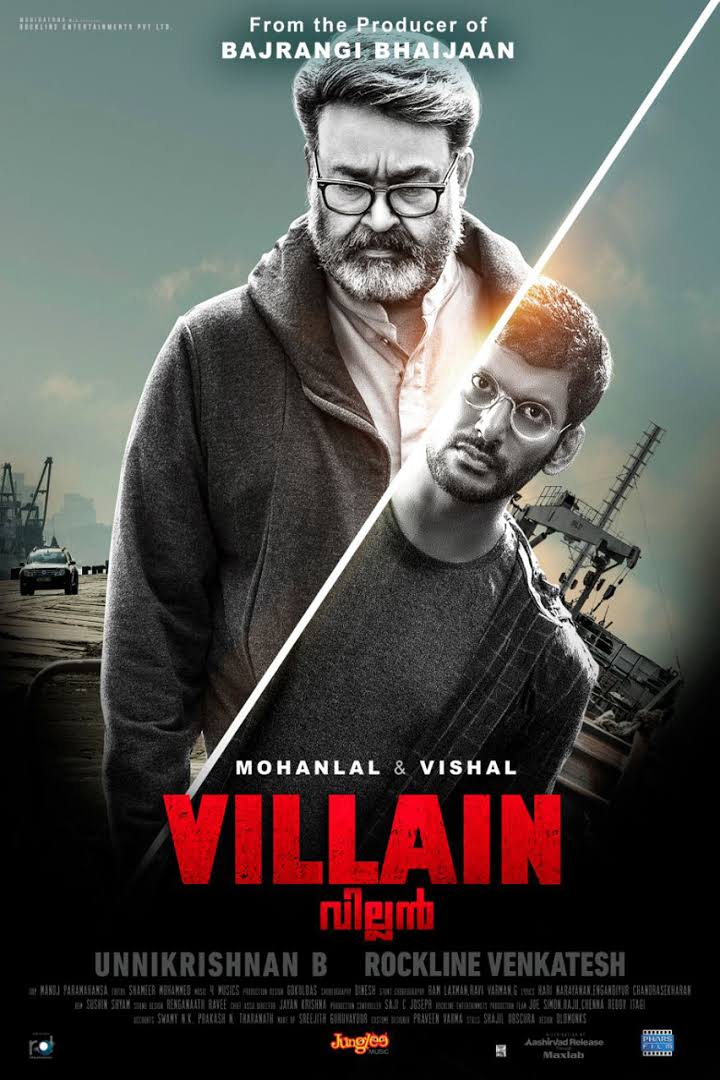 Kaun Hai Villain 2018 Hindi Dubbed HDRip 480p 390MB & 720p 990MB