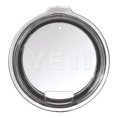 Yeti Rambler Lid - Fits 10oz and 20oz Yeti Coolers