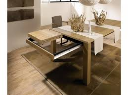 Wayfair Dining Room Tables by Space Saver Stylish Expandable Dining Table For Dining Room Idea